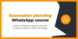Succession Planning WhatsApp Course